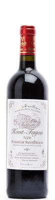 Vignobles Poitou-Operie | Château Haut-Fayan Puisseguin Saint Émilion