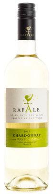Vignerons Catalans | Rafale Chardonnay 2018