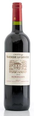 Château Nardique La Gravière | Bordeaux Rouge