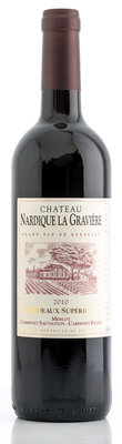 Château Nardique la Gravière | Bordeaux Supérieur 2010