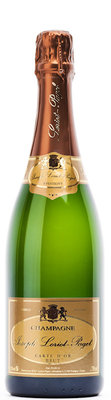 Joseph Loriot-Pagel | Brut Carte d'Or 2010