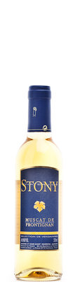 Château de Stony | Muscat de Frontignan (halve fles)