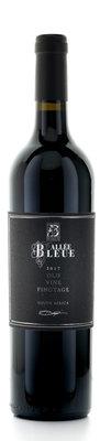 Allée Bleue | Old Vine Pinotage 2017