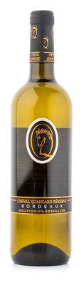 Cheval Quancard | Bordeaux Blanc Réserve