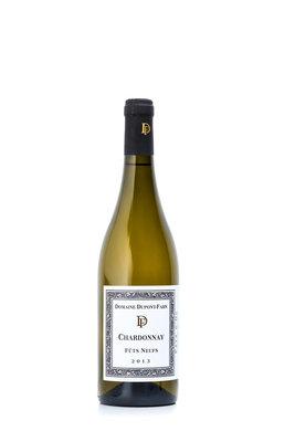 Dupont Fahn | Chardonnay Fûts neufs 2017