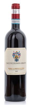 Ciacci Piccolomini d'Aragona | Rosso di Montalcino