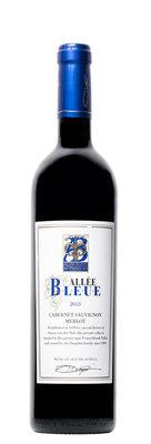 Allée Bleue | Cabernet Sauvignon Merlot 2014