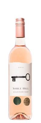 Noble Hill | Mourvèdre Rosé
