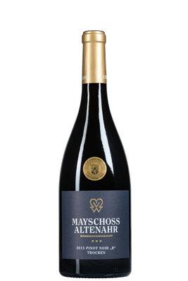 "WG Mayschoss-Altenahr | Pinot Noir R"" Trocken 2015"