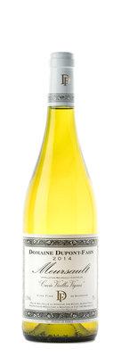 Dupont Fahn   Meursault Cuvée Vieille Vignes 2015